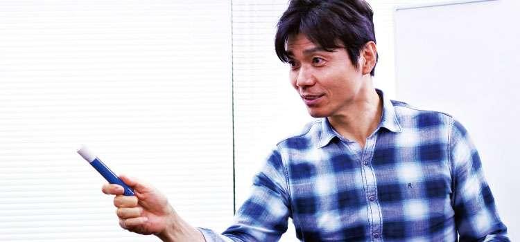 20年超の研究で独自開発した声・滑舌・話し方専門トレーニング